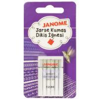 JANOME - Janome 10 Numara Jersey İğne 130/705 JERSEY - 70 / 10