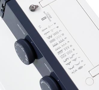 Janome 1522BL Taşınabilir Dikiş Makinası