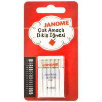 JANOME - Janome 16 Numara İğne 130/705 - 100 / 16