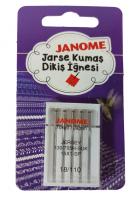 JANOME - Janome 18 Numara Jersey İğne 130/705 JERSEY - 110 /18