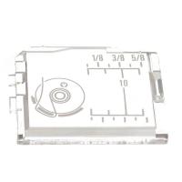JANOME - Janome 5024 - MC4900QC - DC3050 - 5200 Çağanoz kapağı 750036012