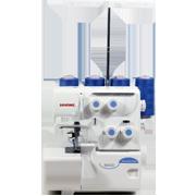 JANOME - Janome 8002D Taşınabilir Overlok Makinası