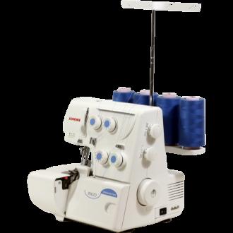 Janome 8002D Taşınabilir Overlok Makinası