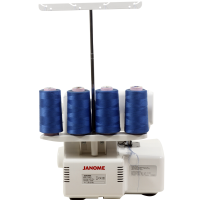 Janome 8002D Taşınabilir Overlok Makinası - Thumbnail