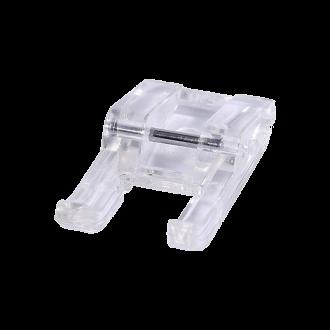 Janome Açık Parmak Piko - Aplike Ayak Tabanı Şeffaf P60794W