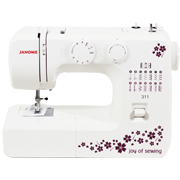 JANOME - Janome Joy Of Sewing 311 Taşınabilir Dikiş Nakış Makinası