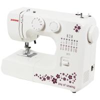Janome Joy Of Sewing 311 Taşınabilir Dikiş Nakış Makinası - Thumbnail