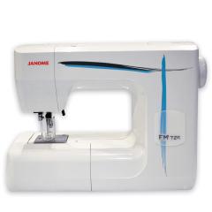 JANOME - Janome FM725 Taşınabilir Süsleme Makinasi