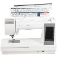 Janome MC9450 Taşınabilir Elektronik Dikiş Nakış Makinası - Thumbnail