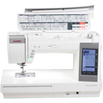 Janome MC9450 Taşınabilir Elektronik Dikiş Nakış Makinası