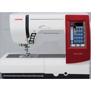JANOME - Janome MC9900 Taşınabilir Elektronik Dikiş Nakış Makinası