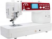 Janome MC6650 Taşınabilir Elektronik Dikiş Nakış Makinası - Thumbnail